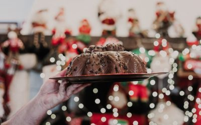How to Handle Food Pressure Over the Holidays