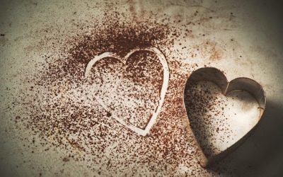 3 Healthy Valentine's Day Treats!