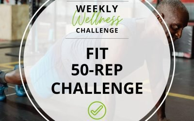 Fit 50-Rep Challenge!