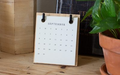 Why September is the Most Important Month for Your Health & Fitness